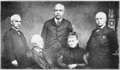 PSM V85 D521 Group photograph of herman helmholtz and academic friends.png