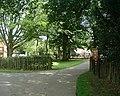 Paddockhurst Estate - Office and Sawmill - geograph.org.uk - 56248.jpg