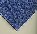Paisley tip of a blue tie.jpg