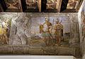 Palazzo fava, storie dell'eneide, albani, 11.JPG