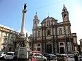 Palermo, Basilica San Domenico.jpg