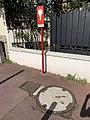 Panneau Bouche Incendie 940330085 Rue Jules Lepetit Fontenay Bois 1.jpg