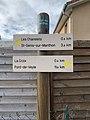 Panneau Randonnée Rue Centre St Cyr Menthon 1.jpg