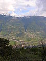 Panorama Gressan e Côte de Gargantua 1.JPG