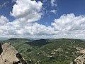 Panorama dal castello di Pietrapertosa 2.jpg