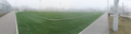 Panorama of the Cherry Beach Soccer Pitches, on Unwin Avenue, 2012-03-17.tif
