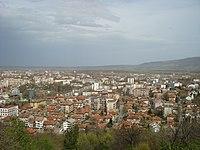 Panoramic view from Montana (Bulgaria).jpg