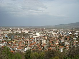 Panoramic view from Montana (Bulgaria).jpg