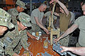 Paper and sawdust, Helping to fuel Afghanistan 130503-F-XX000-002.jpg