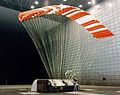 Parafoil in 80 x 120 Foot Wind Tunnel - GPN-2000-001646.jpg