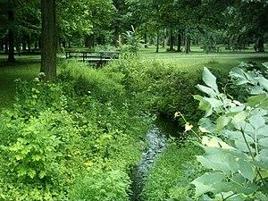 Angrignon Park - Image: Parc Angrignon