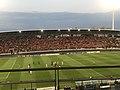 Paris FC-Lens Stade Charléty 96.jpg