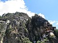 Paro Taktsang, Taktsang Palphug Monastery, Tiger's Nest -views from the trekking path- during LGFC - Bhutan 2019 (167).jpg