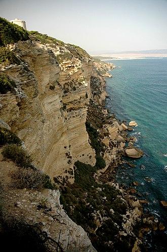 Barbate - La Breña y Marismas del Barbate Natural Park