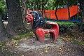 Parque España - Ciudad de México - 32 - Juegos infantiles.jpg