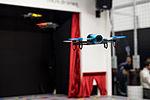 Parrot Bebop drone, IFA 2015 2.jpg