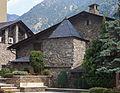 Parte traseira da Casa de la Vall. Andorra 157.jpg