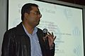 Parthasarathi Banerjee - Wiki Academy - Indian Institute of Technology - Kharagpur - West Midnapore 2013-01-26 3759.JPG