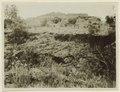 Parti av Cuicuilco-pyramiden - SMVK - 0307.b.0033.c.tif
