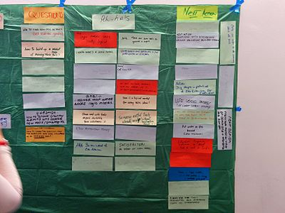 Participation at Evaluation workshop - WMCON 2015 05.jpg