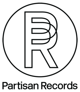 Partisan Records American independent record label based in Brooklyn, New York City