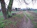 Path East of Manor Farm - geograph.org.uk - 639515.jpg