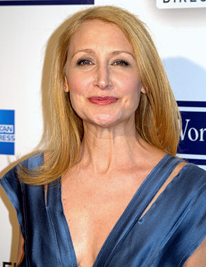 Patricia Clarkson - Clarkson at the 2009 Tribeca Film Festival premiere of Whatever Works