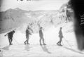 Patrouille auf Skiern - CH-BAR - 3237150.tif