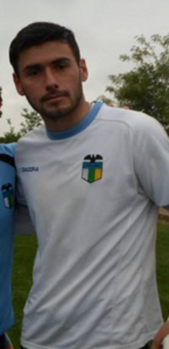 Paulo Garcés - Garcés with O'Higgins in 2013