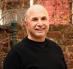 Paul LaRosa - Image: Paul La Rosa