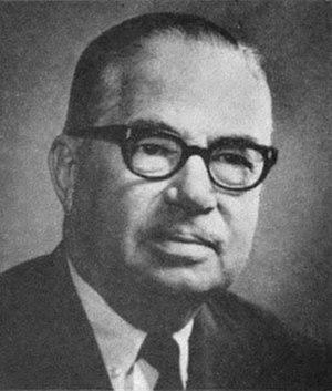 Paul C. Jones - Paul C. Jones
