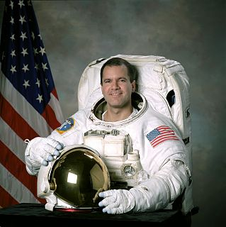 Paul W. Richards American engineer and a former NASA Astronaut
