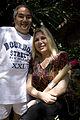 Paul Truong & Susan Polgar @ Morphy House (Brennan's Restaurant).jpg
