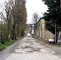 Peace Pit Lane - Leeds Road - geograph.org.uk - 762605.jpg
