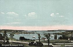 Pemaquid Harbor, Pemaquid, ME.jpg