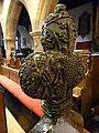 Penarlag - Church of St Deinol A Grade II* in Hawarden, Flintshire, Wales 41.jpg