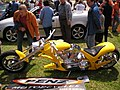 Penz Custombikes motorcycle at the Flughallenfest Vilshofen (2006).jpg