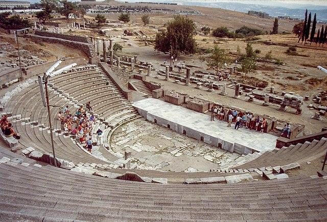 Asclepieion of Pergamon