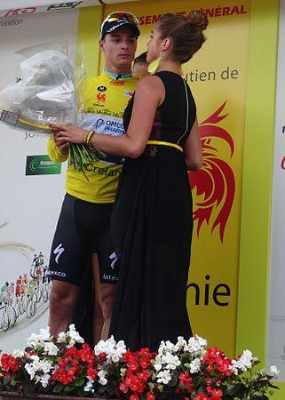 Perwez - Tour de Wallonie, étape 2, 27 juillet 2014, arrivée (D13).JPG