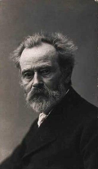 Peter Alfred Schou - P.A. Schou (late 1900s)