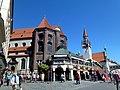 Peterskirche Petersplatz München Germany - panoramio.jpg
