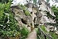 Petit Trianon - Le Grand rocher - Passerelle.jpg