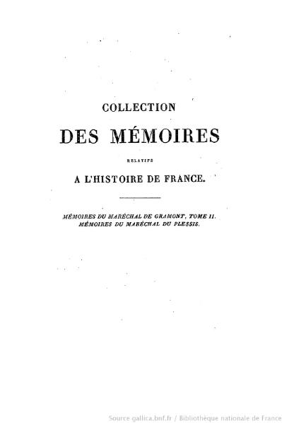 File:Petitot - Collection complète des mémoires relatifs à l'histoire de France, 2e série, tome 57.djvu