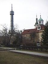 ペトシーン公園