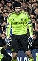 Petr Cech - Chelsea vs Bolton Wanderers (1).jpg