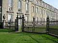 Petworth House, western facade. - geograph.org.uk - 428734.jpg