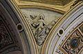Petxina amb santa, església de la Mare de Déu del Carme, València.JPG