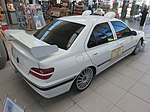 Peugeot 406 in Taxi 2 - 03.jpg