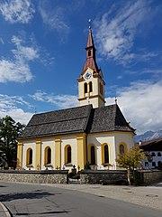 Pfarrkirche Igls