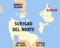 Ph locator surigao del norte burgos.png